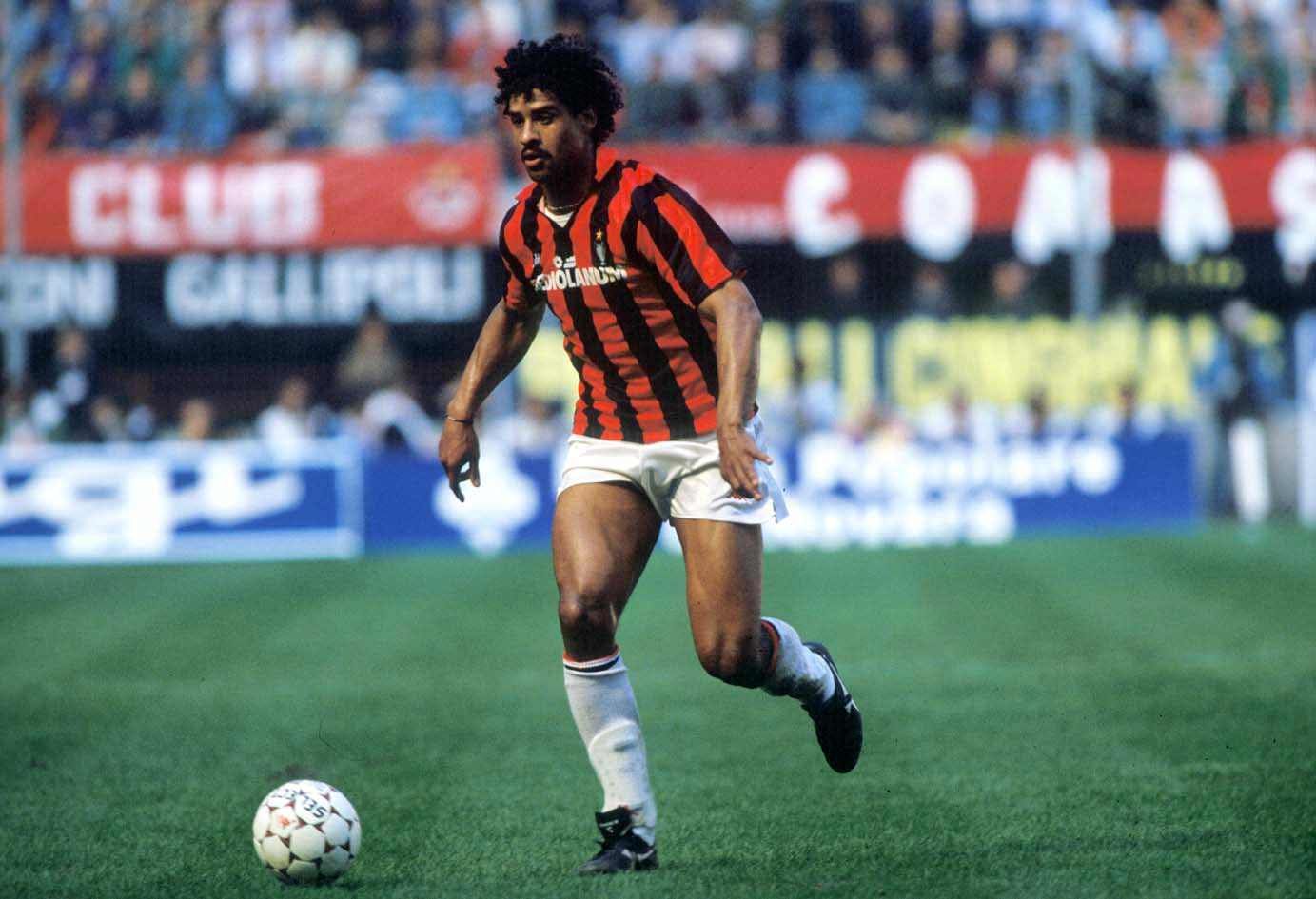 Frank Rijkaard - The Legacy of Football's Street-fighting Ballerino